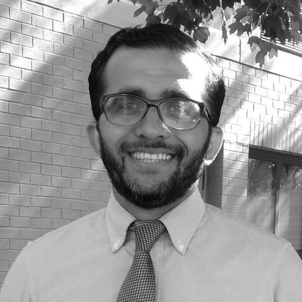 Dr. Shreeharsh Kelkar