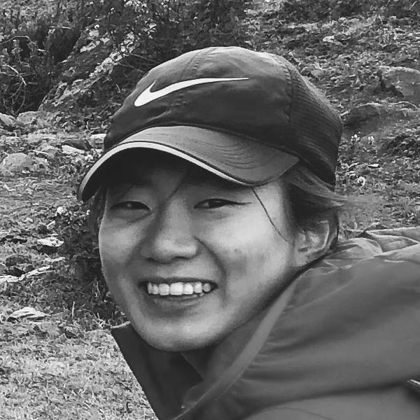 Casey Hong